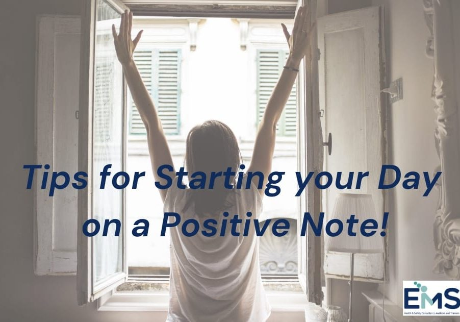 positive tips